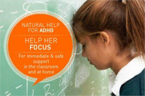 Vitamins That Help ADHD